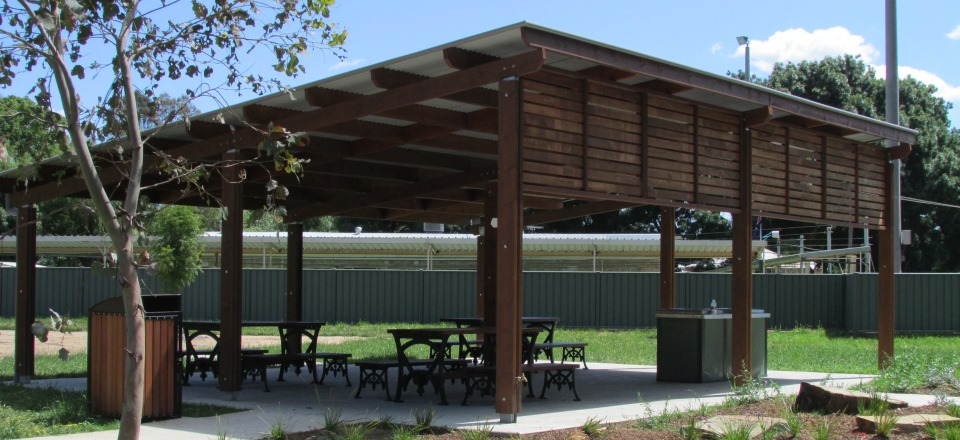 Image: Campbells Creek Picnic Ground  Link to child page: Planning, strategies and projects