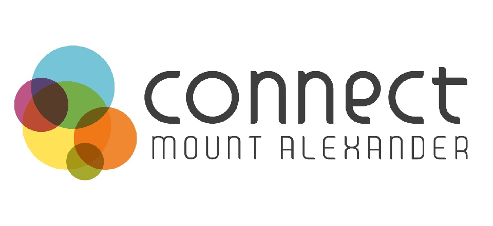 Mount Alexander Connect logo