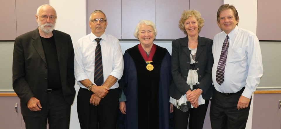 Cr Bronwen Machin was elected Mayor of Mount Alexander Shire on 17 October 2017