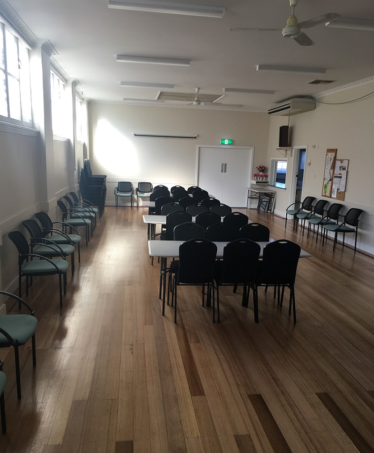 Castlemaine Senior Citizens Centre