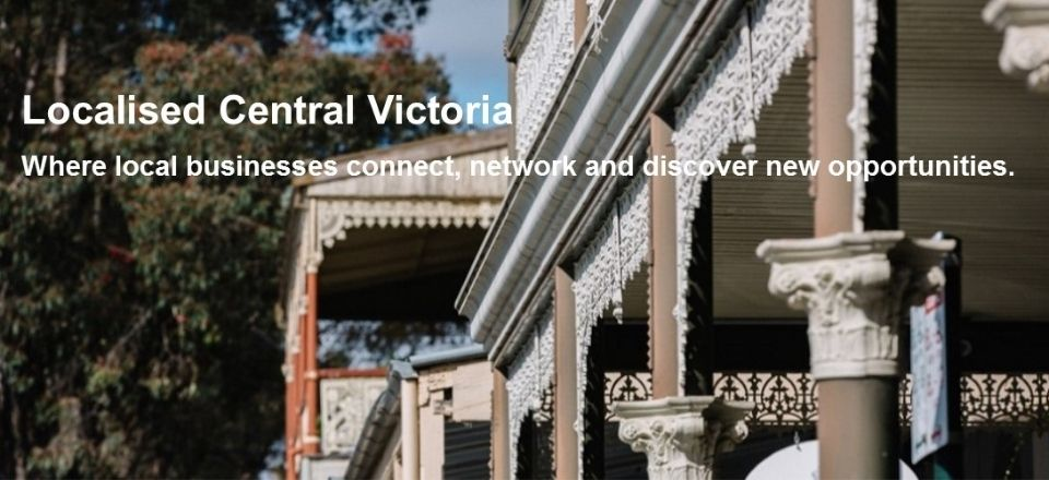 Localised Central Victoria