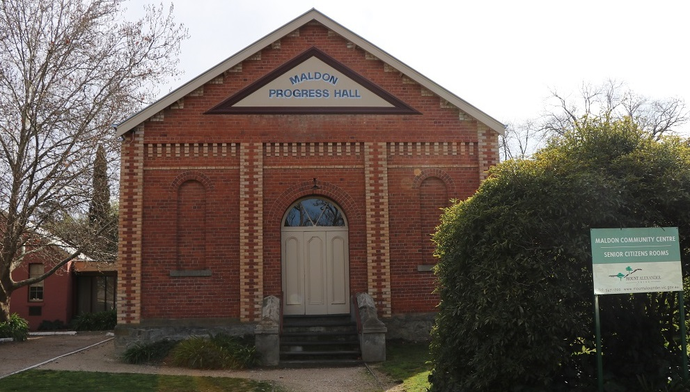 Maldon Community Centre