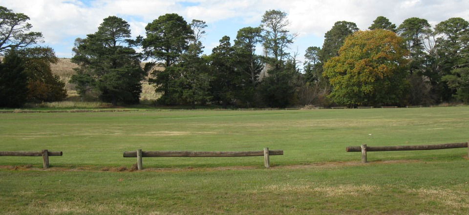 Image of Taradale Recreation Reserve